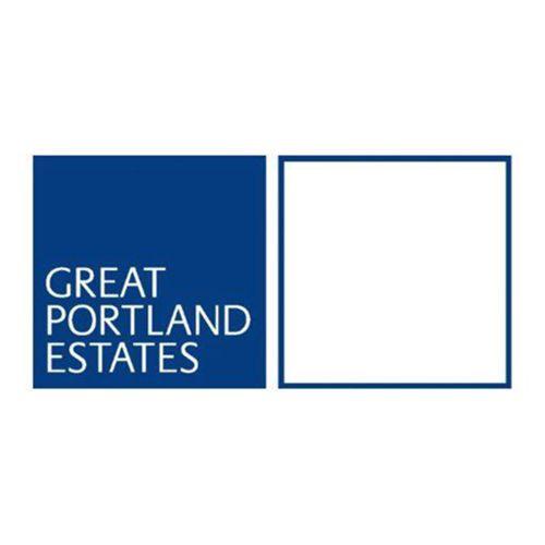 Great Portland Estates plc Logo