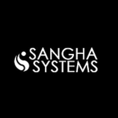 Sangha Systems logo