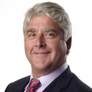 Mark Cockett