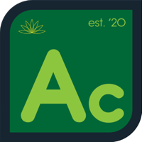 Afro Cannabist logo