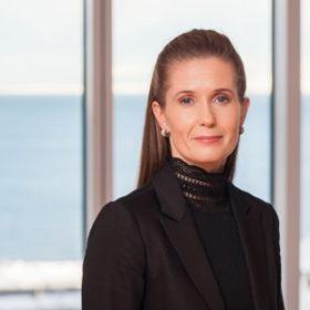 Sunna Hrönn Sigmarsdóttir