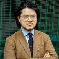 Joon Ian Wong