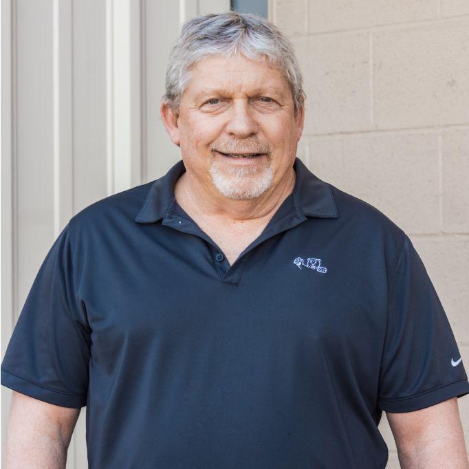 Bill Blaufuss