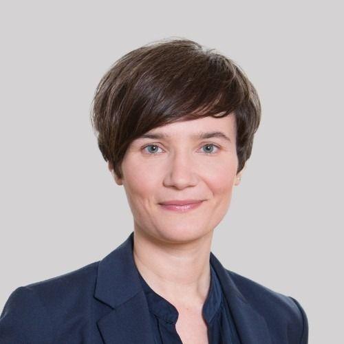 Sandra Gabler