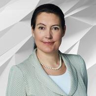 Geraldine Matchett
