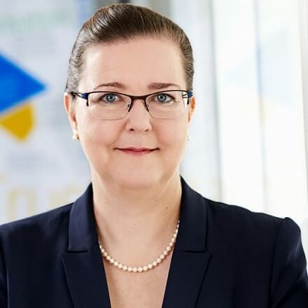 Anke Frankenberger