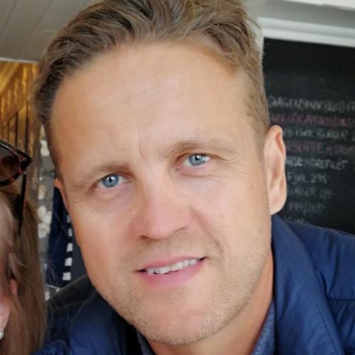 Jørgen H. Nordahl