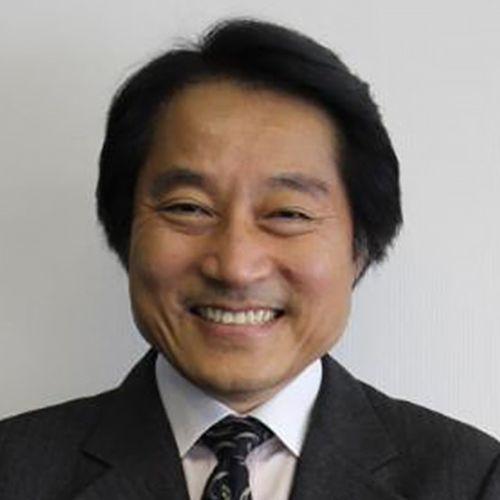 Naohiro Mouri