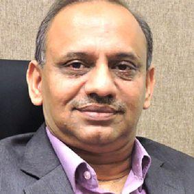 Krishnan Venkatachary