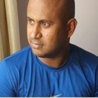 Rajesh Kumar Behura