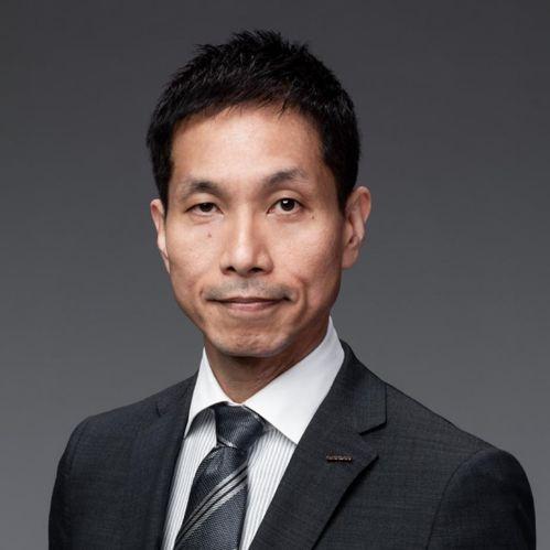 Toru Ihara