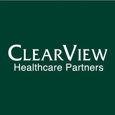 ClearView Healthcare Partners logo