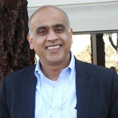 Atri Chatterjee