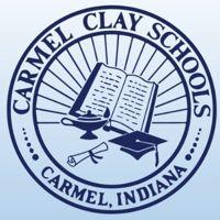 CARMEL CLAY SCHOOLS logo