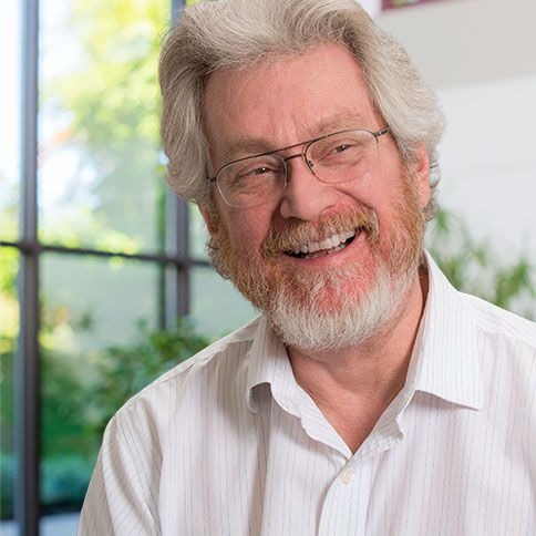 Profile photo of Sandy Pentland, Scientific Visionary and Co-Founder at Cogito