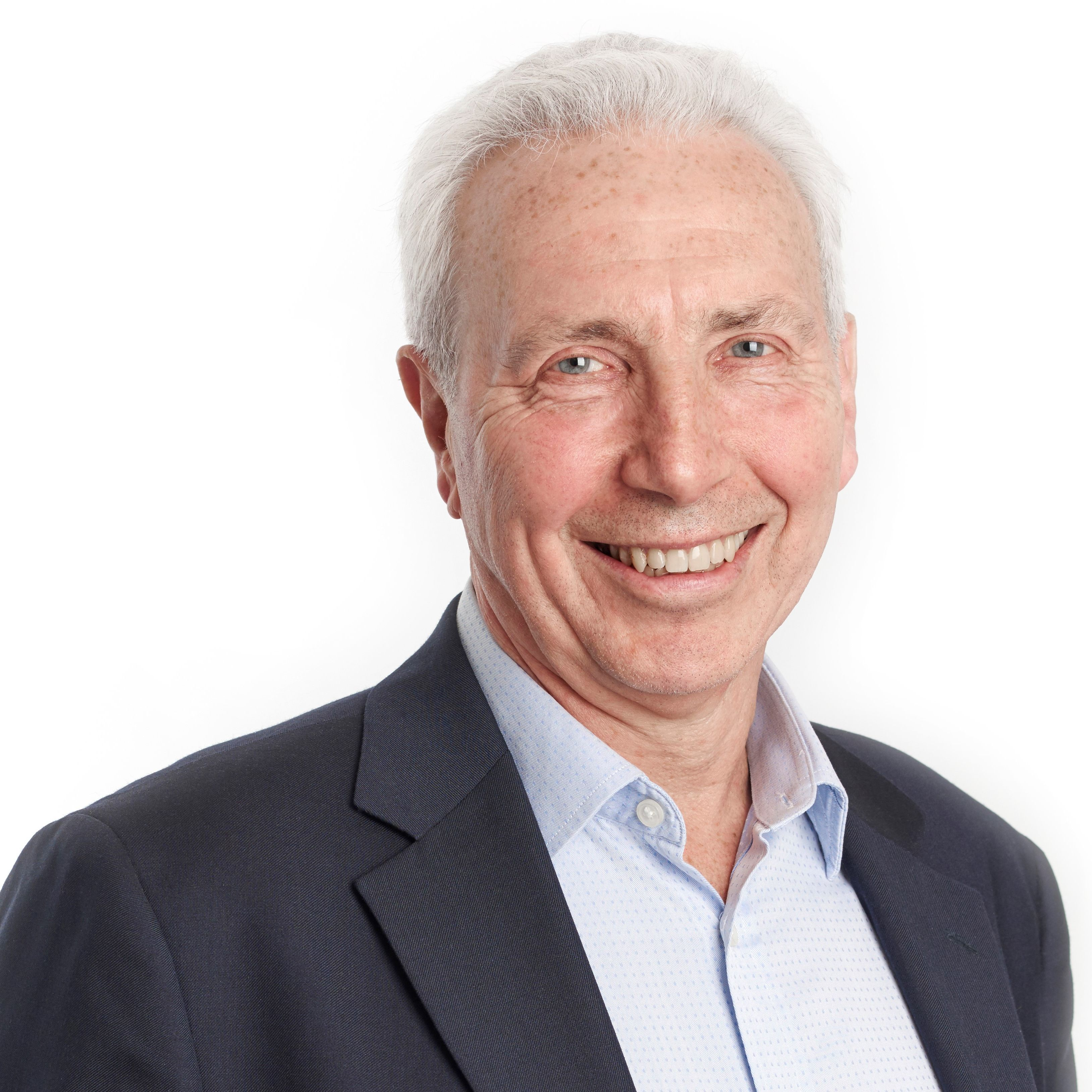 Profile photo of Alan Newman, Non-Executive Director and Chair of the Audit Committee at Future
