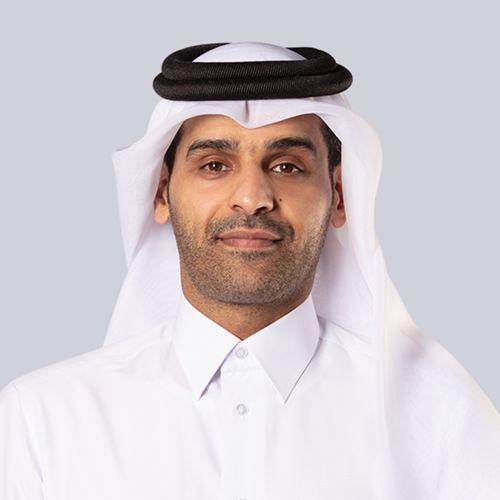 Profile photo of Mohammed Bin Abdullah Bin Mohammed Al Thani, Deputy CEO  at Ooredoo Group
