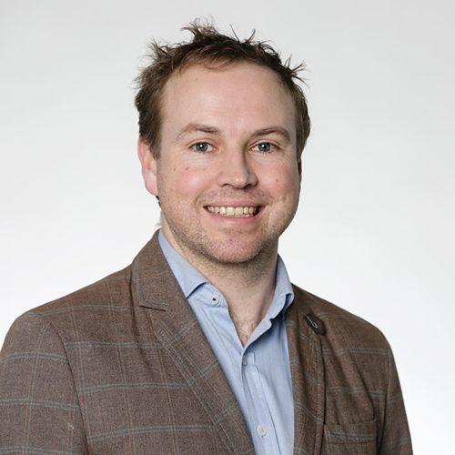 Derek Longsmith
