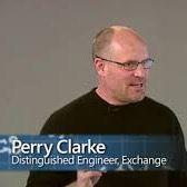 Perry Clarke