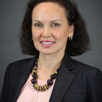Profile photo of Mihaela Tanasescu, Vice Provost at Trident University International