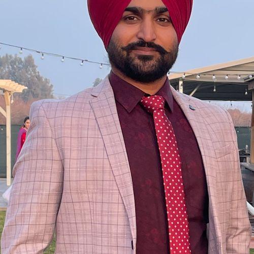 Talwinder Singh