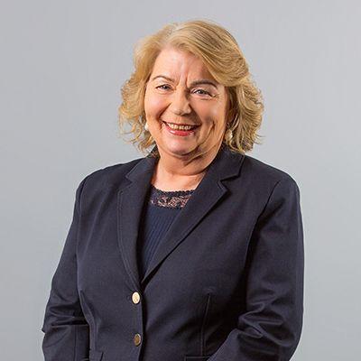 Elizabeth Mcpherson
