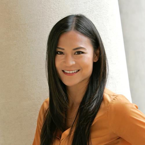Courtney Chin
