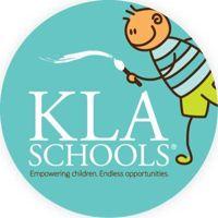KLA Schools logo