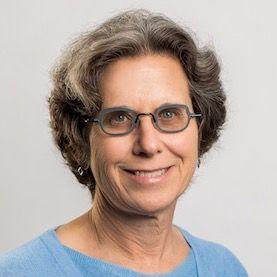 Donna Dubinksy