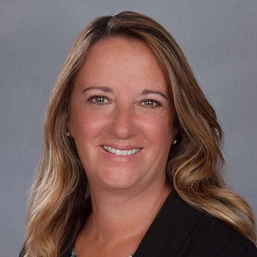 Profile photo of Jennifer Douglas, Director of Special Education Programs at EdAdvance