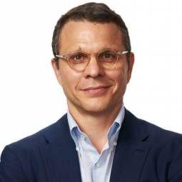 Eli Casdin