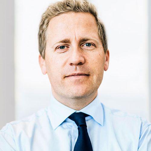 Henrik Kjaer Hansen