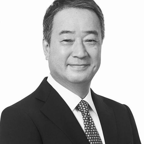 Profile photo of Hiroshi Igarashi, Board Member at Dentsu International