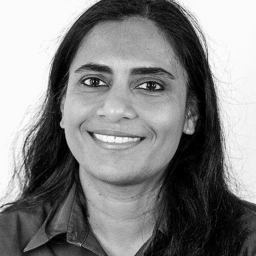 Meera Pisharody