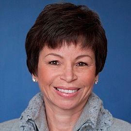 Profile photo of Valerie Jarrett, Director at 2U