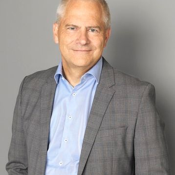 Profile photo of Jens Chr, Partner at Bech-Bruun