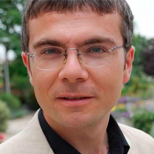 Jerome Pesenti