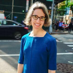 Joanna Pressman