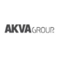 AKVA group logo