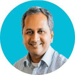 Nagraj Kashyap