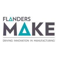 Flanders Make logo
