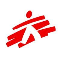 Médecins Sans Frontières (Switzerland) logo