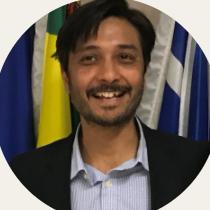 Brijpal Patel