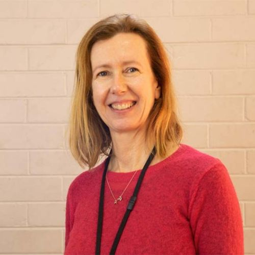 Profile photo of Katy Kavanagh, Coordinator BWC at Older Women's Network (NSW)