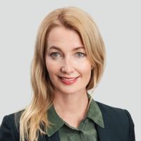 Lena Patriksson Keller