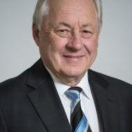 Alan Cosford