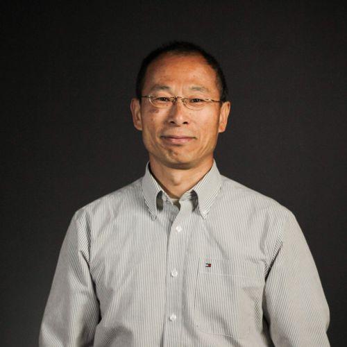 Jay Tang