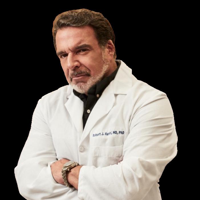 Robert J Hariri