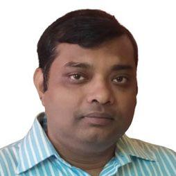 Sameek Bhaumik