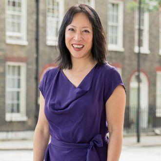Profile photo of Deirdre McGlashan, Global Chief Digital Officer at MediaCom